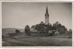 Alzen zu Beginn des 20. Jahrhunderts