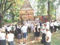 Foto Übersicht der Feier im Kirchhoff-min