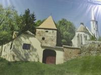 Foto 2017 Ansicht Burg - nachgemalt (3)-min