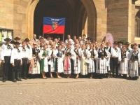 Gruppenbild 1 in Hermannstadt-min